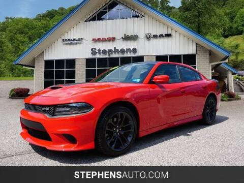 2021 Dodge Charger for sale at Stephens Auto Center of Beckley in Beckley WV