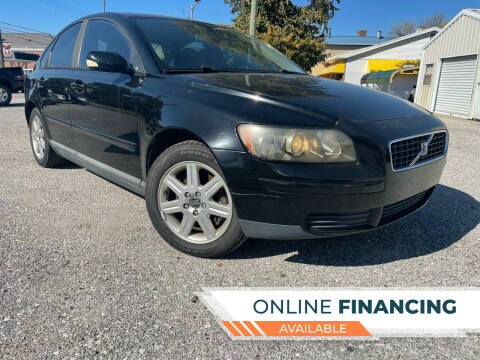 2006 Volvo S40 for sale at Integrity Auto Sales in Brownsburg IN