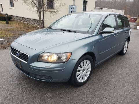 2005 Volvo V50 for sale at Wallet Wise Wheels in Montgomery NY
