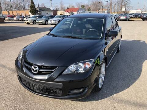 2008 Mazda MAZDASPEED3 for sale at MR Auto Sales Inc. in Eastlake OH
