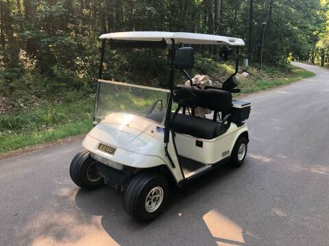 2000 Gas Ready To Golf for sale at Village Wholesale in Hot Springs Village AR