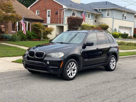 2011 BMW X5 for sale at Reis Motors LLC in Lawrence NY