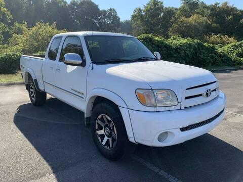 2005 Toyota Tundra for sale at J & D Auto Sales in Dalton GA