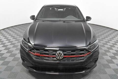 2021 Volkswagen Jetta GLI for sale at Southern Auto Solutions - Georgia Car Finder - Southern Auto Solutions-Jim Ellis Volkswagen Atlan in Marietta GA