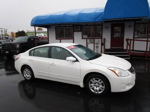 2011 Nissan Altima for sale at Jim's Cars by Priced-Rite Auto Sales in Missoula MT