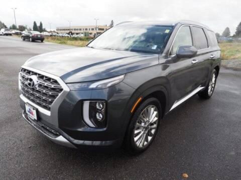2020 Hyundai Palisade for sale at Karmart in Burlington WA
