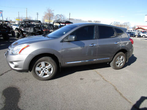 2013 Nissan Rogue for sale at Power Edge Motorsports- Millers Economy Auto in Redmond OR