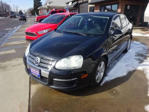 2008 Volkswagen Jetta for sale at Armando's Auto in Fort Lupton CO