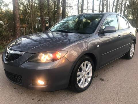 2007 Mazda MAZDA3 for sale at Next Autogas Auto Sales in Jacksonville FL