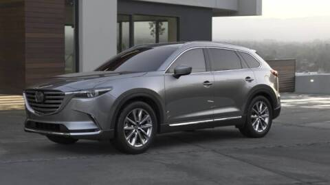 2021 Mazda CX-9 for sale at XS Leasing in Brooklyn NY