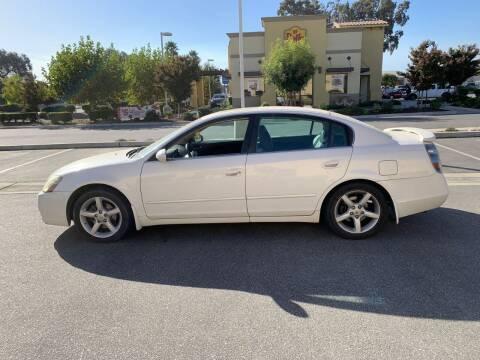 2006 Nissan Altima for sale at AUCTION SERVICES OF CALIFORNIA in El Dorado CA