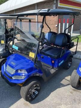 2021 EVO 4 Passenger for sale at Moke America of Virginia Beach - Golf Carts in Virginia Beach VA