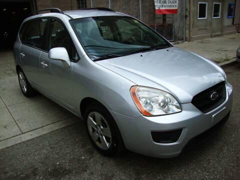 2009 Kia Rondo for sale at Discount Auto Sales in Passaic NJ