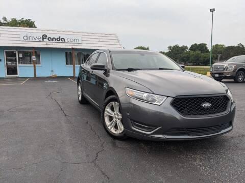 2017 Ford Taurus for sale at DrivePanda.com in Dekalb IL