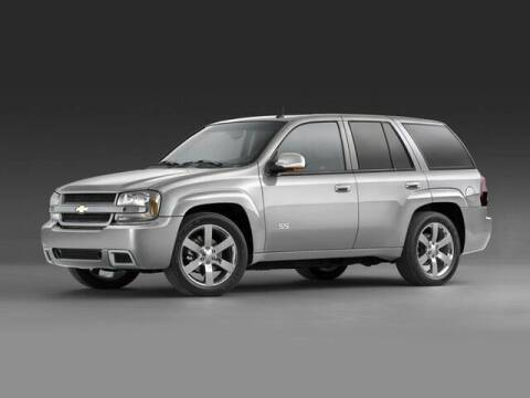 2007 Chevrolet TrailBlazer for sale at BuyFromAndy.com at Hi Lo Auto Sales in Frederick MD