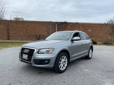 2010 Audi Q5 for sale at RoadLink Auto Sales in Greensboro NC