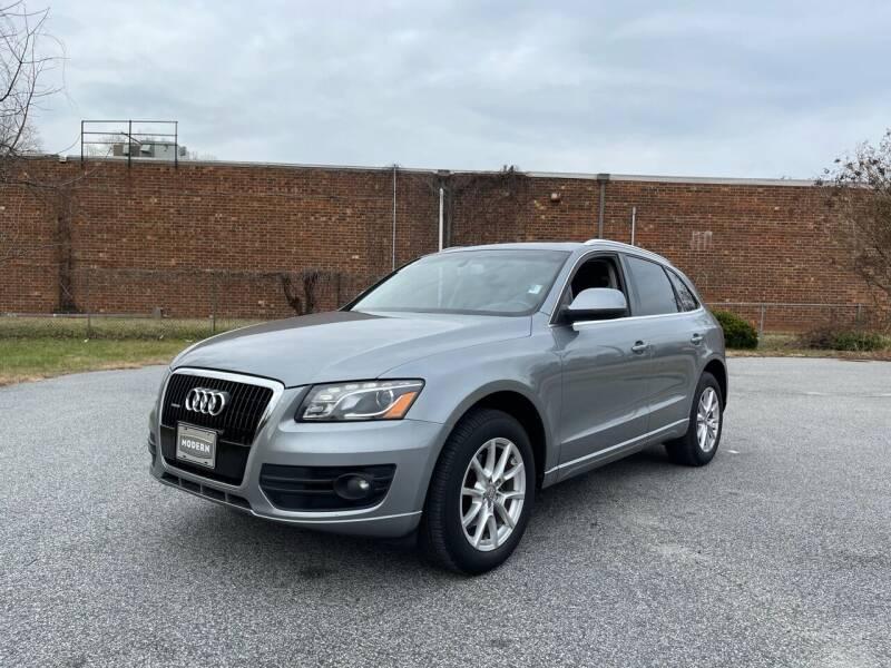 2010 Audi Q5 for sale at RoadLink Auto Sales in Greensboro NC