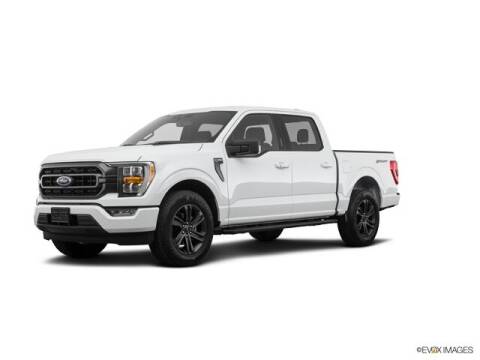 2021 Ford F-150 for sale at Greenway Automotive GMC in Morris IL