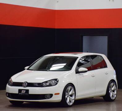 2013 Volkswagen Golf for sale at Style Motors LLC in Hillsboro OR