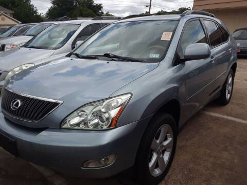 2004 Lexus RX 330 for sale at Auto Haus Imports in Grand Prairie TX