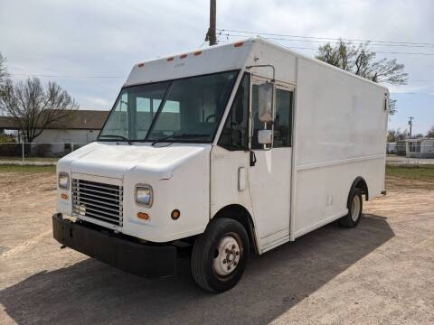 2005 Freightliner MT45 for sale at Tucson Motors in Sioux Falls SD