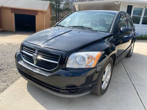 2007 Dodge Caliber for sale at Efficiency Auto Buyers in Milton GA