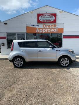 2019 Kia Soul for sale at MARION TENNANT PREOWNED AUTOS in Parkersburg WV