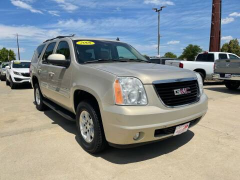2008 GMC Yukon for sale at AP Auto Brokers in Longmont CO