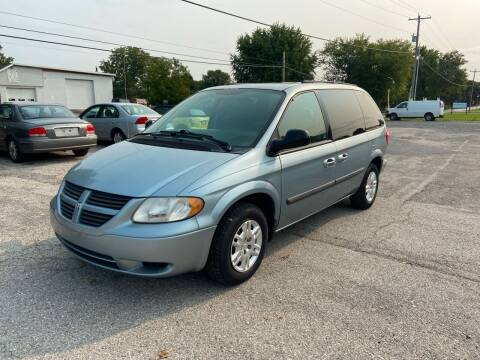 2005 Dodge Caravan for sale at US5 Auto Sales in Shippensburg PA