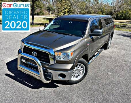 2007 Toyota Tundra for sale at Brothers Auto Sales of Conway in Conway SC