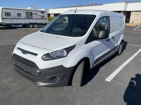 2017 Ford Transit Connect Cargo for sale at Auto Brokers in Sheridan CO