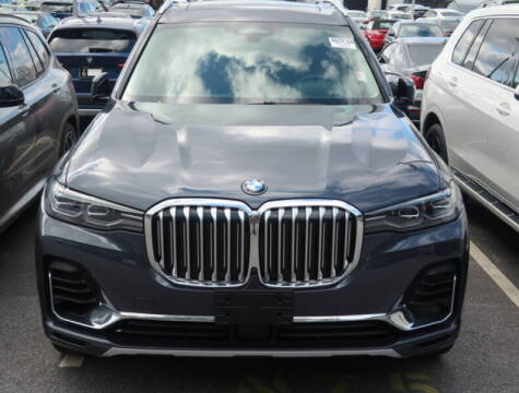2019 BMW X7 for sale at Southern Auto Solutions - Georgia Car Finder - Southern Auto Solutions - BMW of South Atlanta in Marietta GA