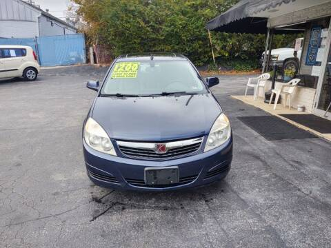 2008 Saturn Aura for sale at Credit Connection Auto Sales Inc. YORK in York PA