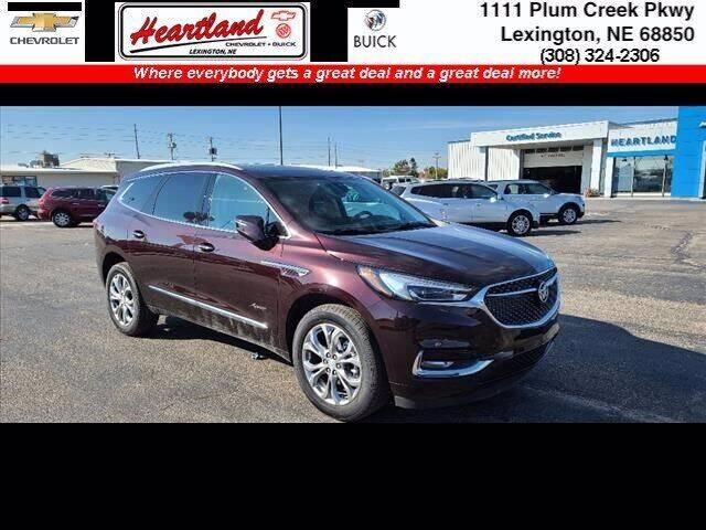 2021 Buick Enclave for sale in Lexington, NE