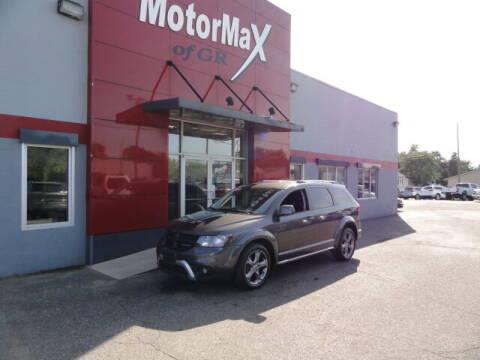 2018 Dodge Journey for sale at MotorMax of GR in Grandville MI