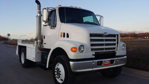 2000 Sterling L7500 for sale at Rustys Auto Sales - Rusty's Auto Sales in Platte City MO