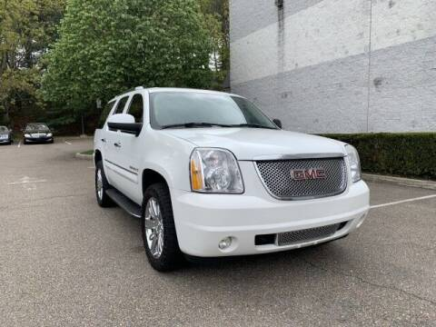 2007 GMC Yukon for sale at Select Auto in Smithtown NY