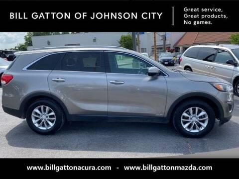 2016 Kia Sorento for sale at Bill Gatton Used Cars - BILL GATTON ACURA MAZDA in Johnson City TN