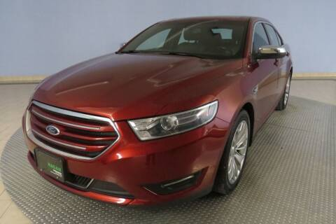 2014 Ford Taurus for sale at Hagan Automotive in Chatham IL