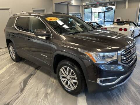 2017 GMC Acadia for sale at Crossroads Car & Truck in Milford OH