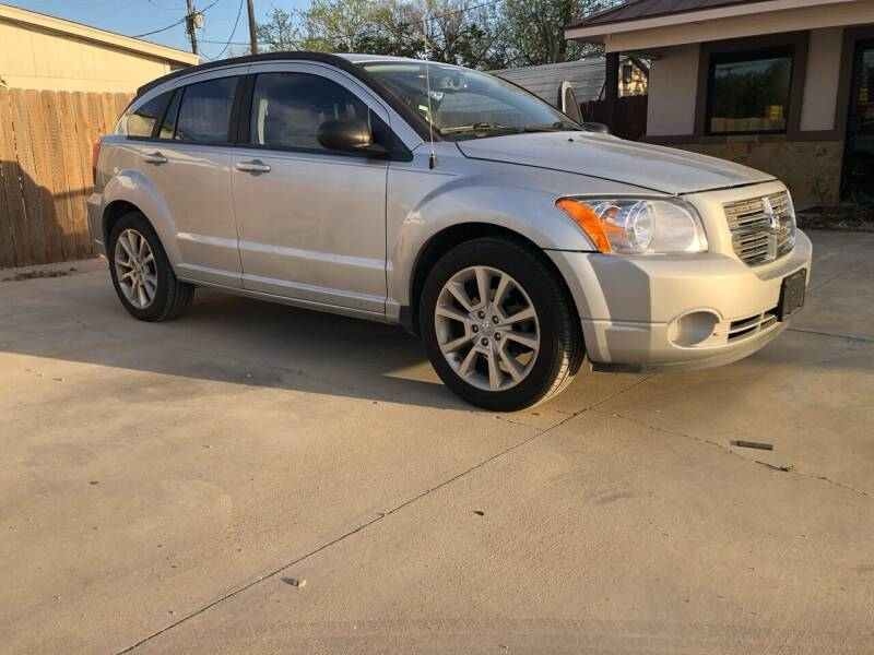 2011 Dodge Caliber for sale at Texas Auto Broker in Killeen TX