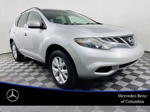 2011 Nissan Murano for sale at Preowned of Columbia in Columbia MO