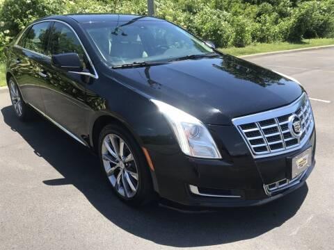 2013 Cadillac XTS for sale at J & D Auto Sales in Dalton GA