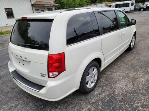2013 Dodge Grand Caravan for sale at BHT Motors LLC in Imperial MO