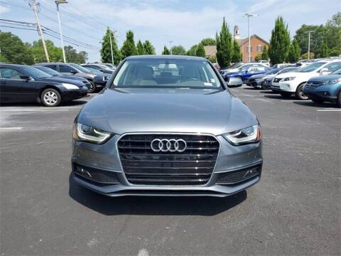 2014 Audi A4 for sale at Southern Auto Solutions - Lou Sobh Honda in Marietta GA