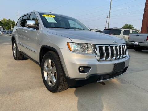 2011 Jeep Grand Cherokee for sale at AP Auto Brokers in Longmont CO