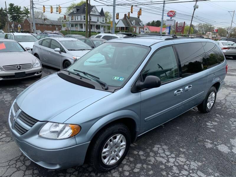 2005 Dodge Grand Caravan for sale at Masic Motors, Inc. in Harrisburg PA