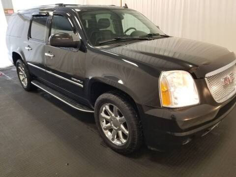 2011 GMC Yukon XL for sale at Rick's R & R Wholesale, LLC in Lancaster OH