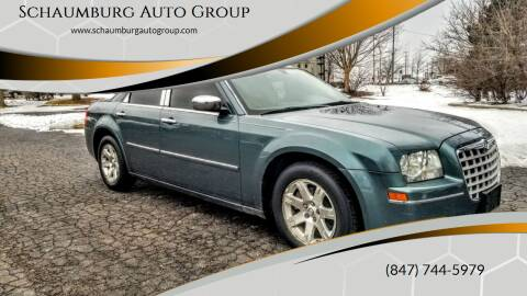 2006 Chrysler 300 for sale at Schaumburg Auto Group in Schaumburg IL