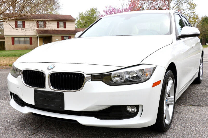 2012 BMW 3 Series for sale at Prime Auto Sales LLC in Virginia Beach VA
